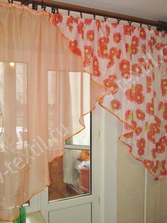 Кухонные шторы углы размер 300 200 цена